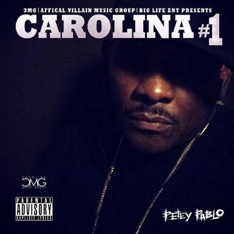 Carolina #1 official