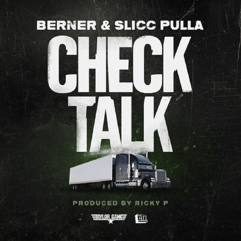 Check Talk