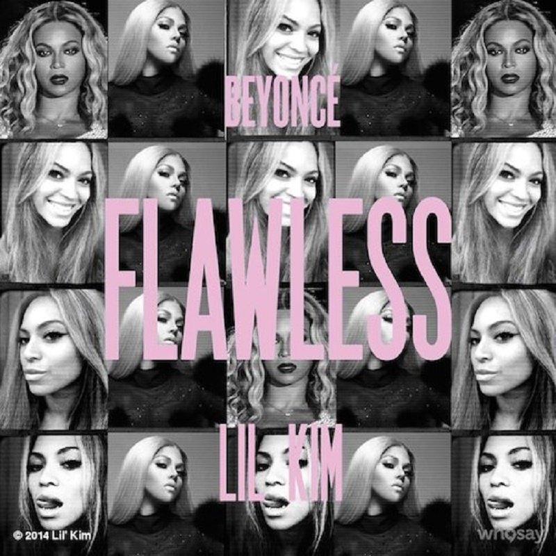 Flawless Lil' Kim