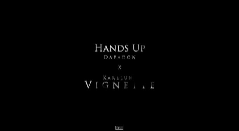 Handsupvid