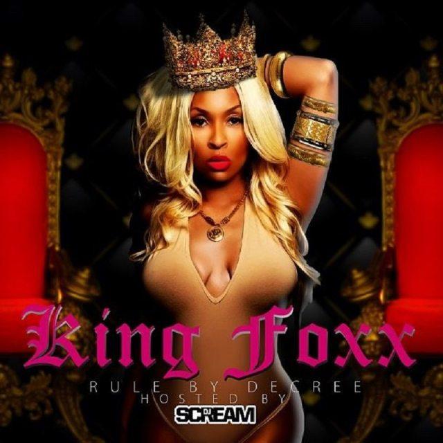King Foxx final