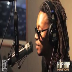 Lupe Fiasco Hip Hop Nation