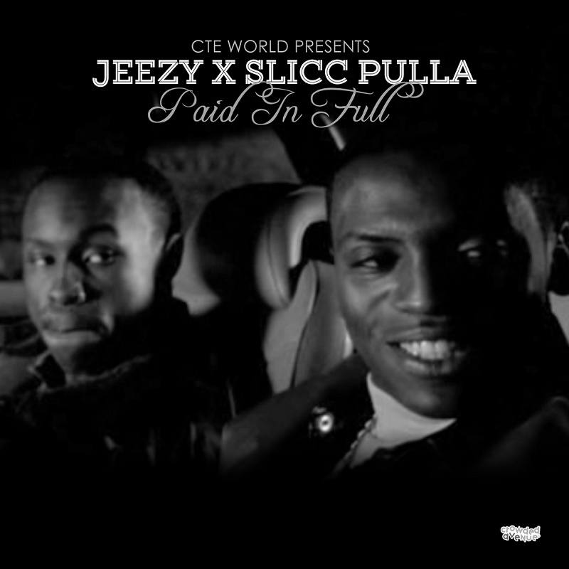 Paid In Full Jeezy