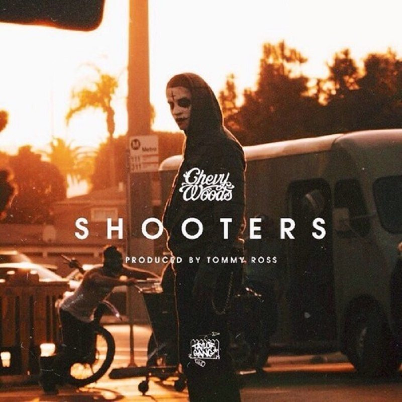 Shooters Chevy Woods