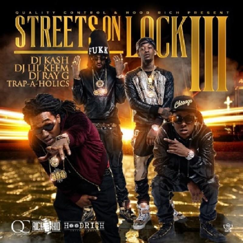 Streets on Lock III