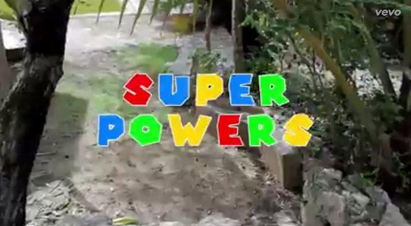 Superpowersvid