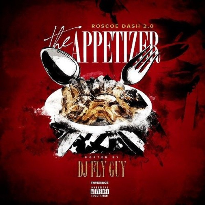 The Appetizer