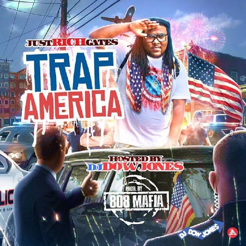 Trap America official