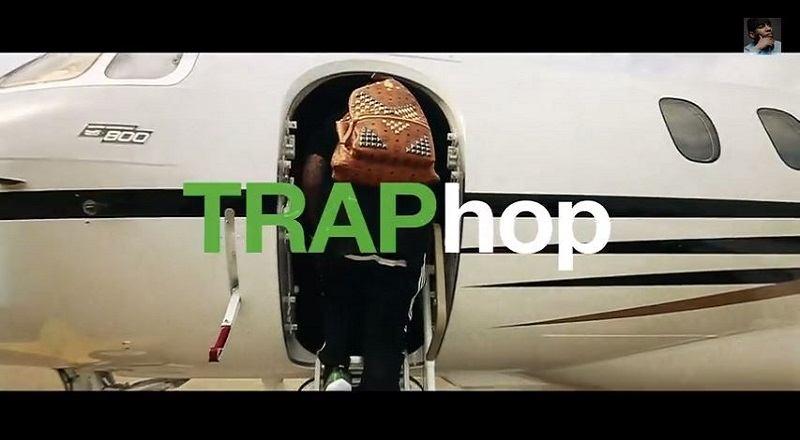 Traphopvid