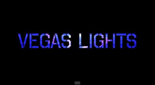 Vegaslightsvid