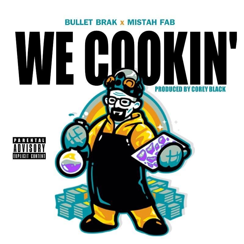 We Cookin'