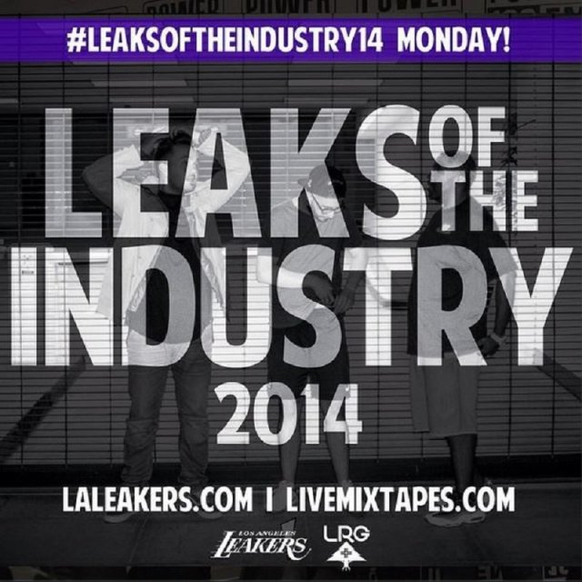 Leaks of the Industry 14
