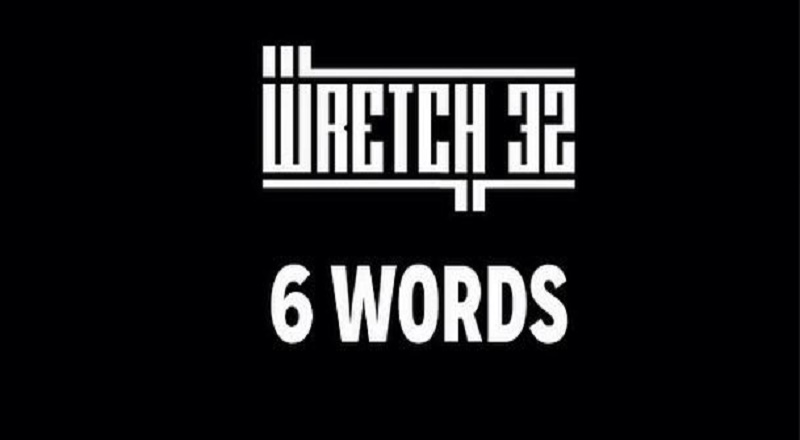6 Words