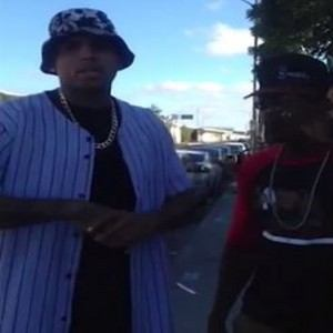 Chris Brown HHV 2