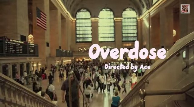 Overdosevid