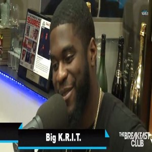 Big K.R.I.T. Breakfast Club