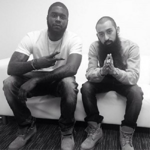 Big K.R.I.T. DJ Smallz