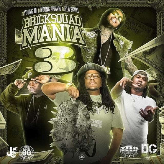 Brick Squad Mania 3
