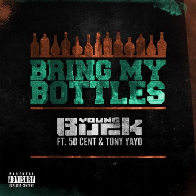 Bring My Bottles