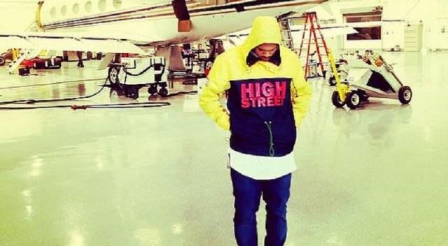 Chris Brown 24