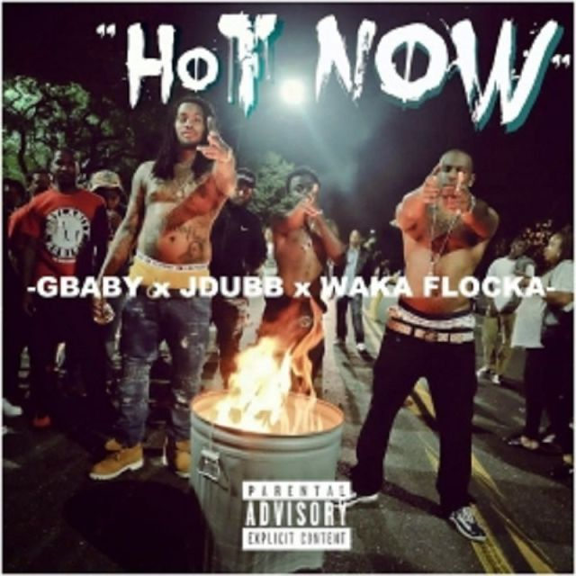 Hot Now