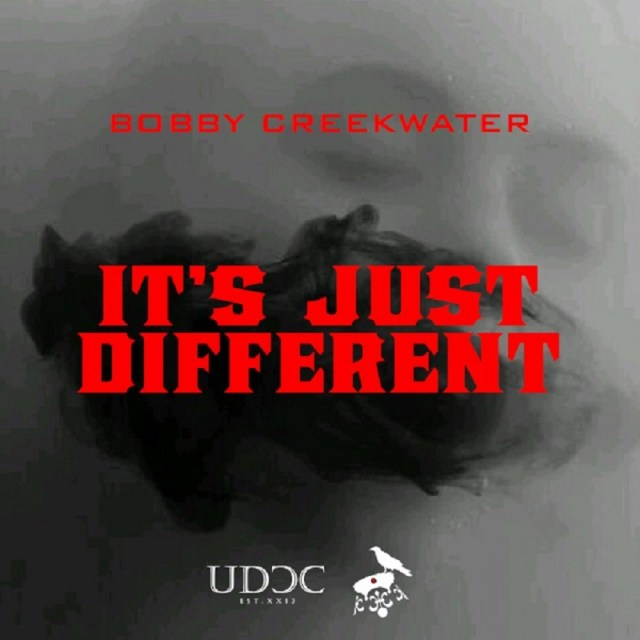 It's Just Different
