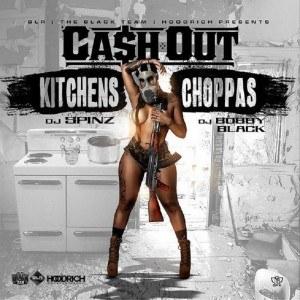 Kitchens & Choppas