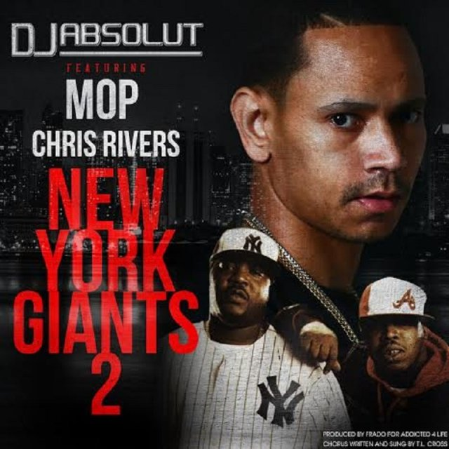 New York Giants 2