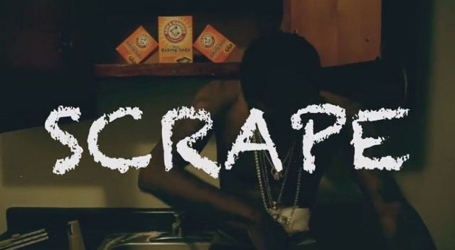 Scrapevid