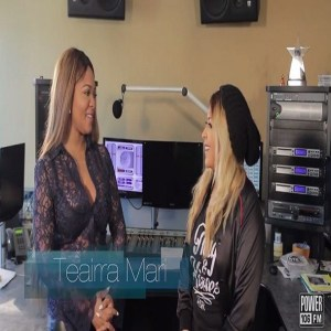 Teairra Mari Power 106
