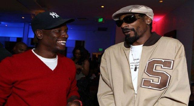 Tyrese Snoop Dogg