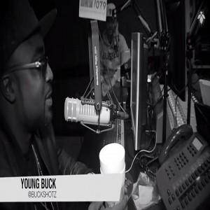Young Buck DJ Drama