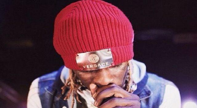 Young Thug 12