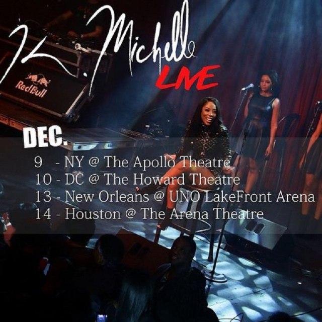 AWBAH pre tour dates