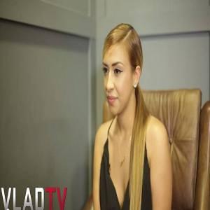 Amanda Secor VladTV