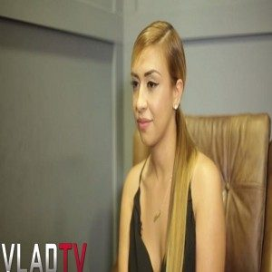 Amanda on Vlad