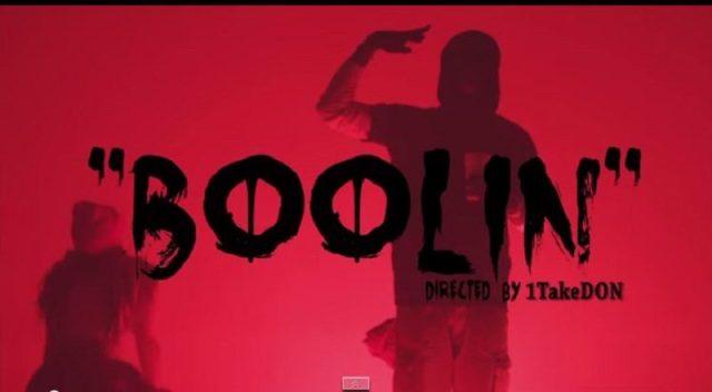 Boolinvid