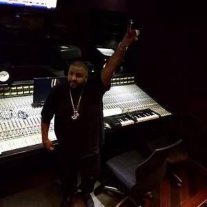 DJ Khaled 44