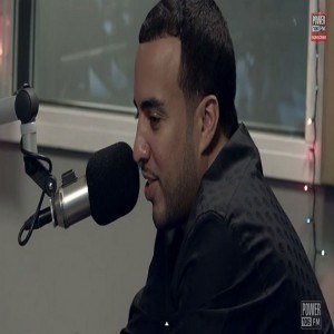 French Montana Power 106