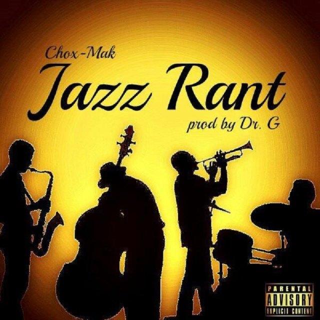 Jazz Rant