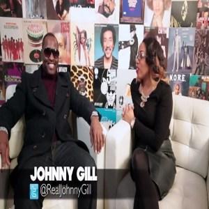 Johnny Gill Global Grind