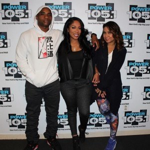 K. Michelle Breakfast Club 2