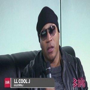 LL Cool J WBLS