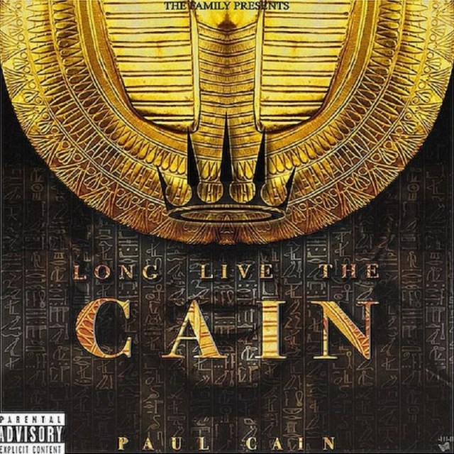 Long Live The Cain