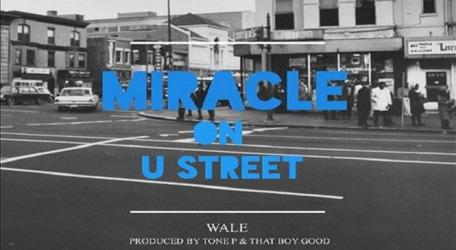 Miracle On U Street