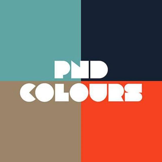 PNDColours