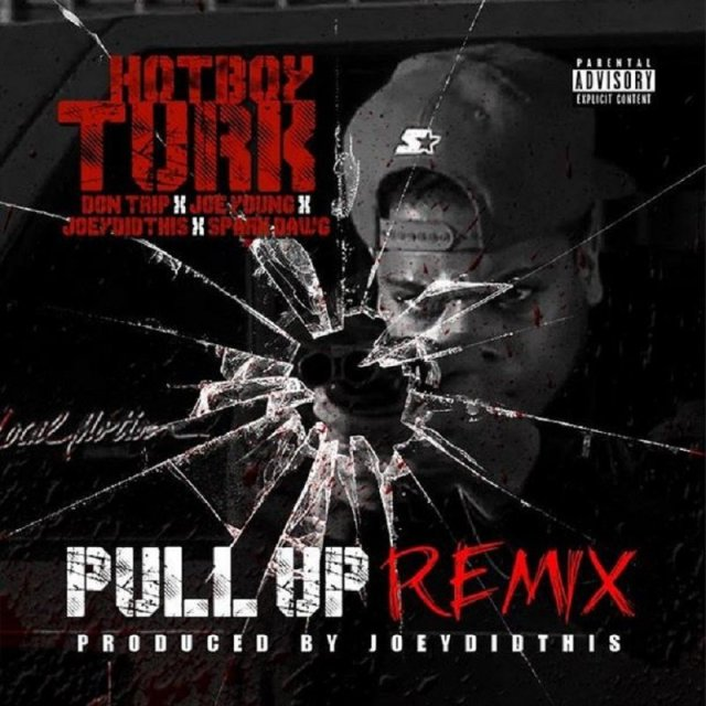 Pull Up remix