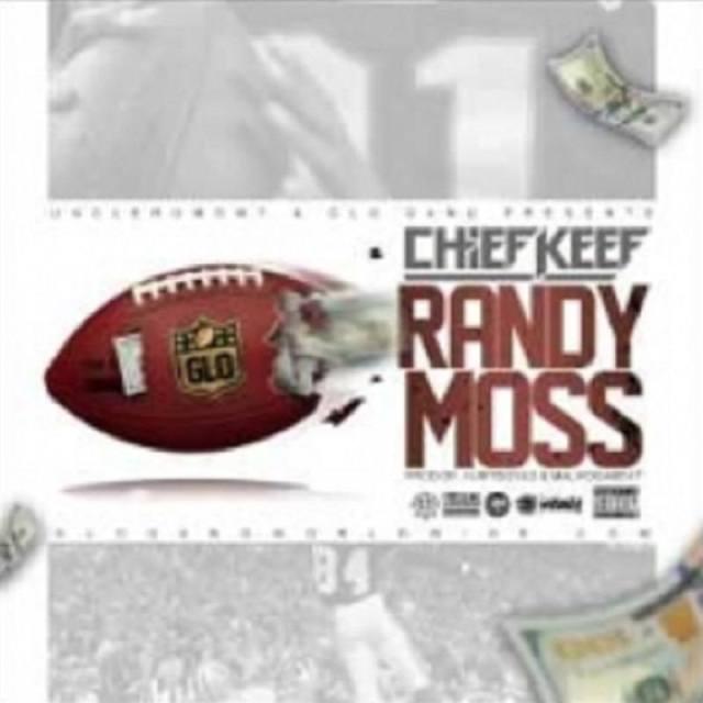 Randy Moss Keef