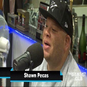 Shawn Pecas Breakfast Club