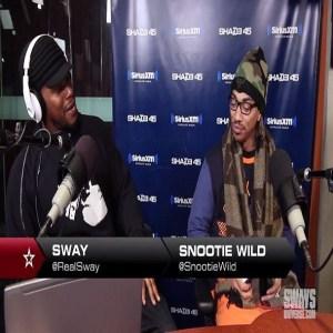Snootie Wild Sway
